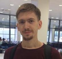 Alexey Stepanov